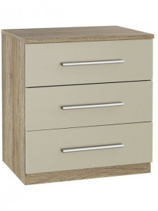 rauch bedside cabinet