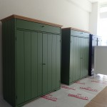 IKEA Hall Furniture by Flatpack Jersey